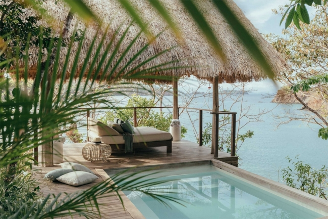 Islas Secas begins welcoming guests in Panama