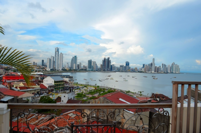 Boom in Panama cruise ship arrivals