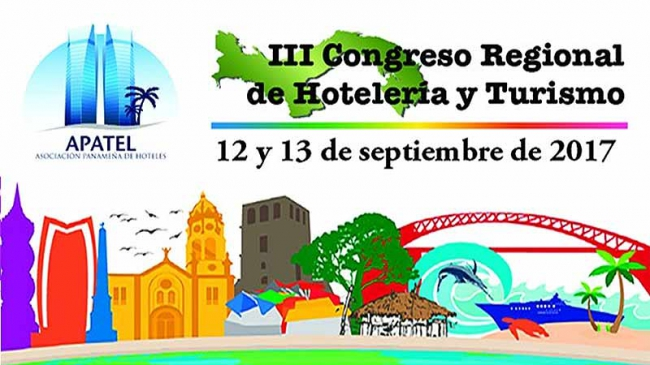 3rd Regional Congress of Hotel and Tourism will take place in Panama, 12—13 september