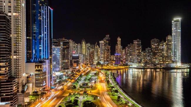 Panama ranks the 3rd place in Latin America travel market in 2017