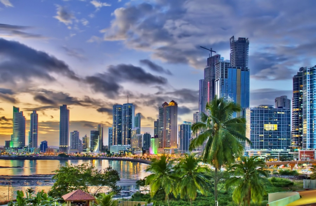 Copa Airlines to offer nonstop service between Denver and Panama City