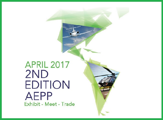Aero Expo Panama Pacifico will take place in April 2017