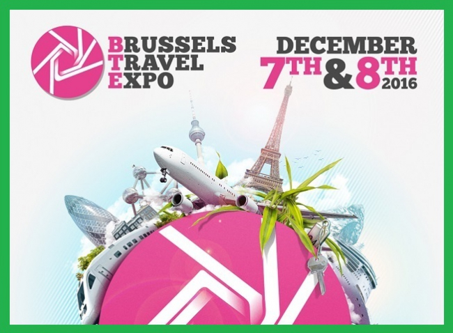 You can meet Tsar Events PANAMA DMC & PCO & Tsar Events RUSSIA DMC & PCO at Brussels Travel Expo on December 7th - 8th 2016
